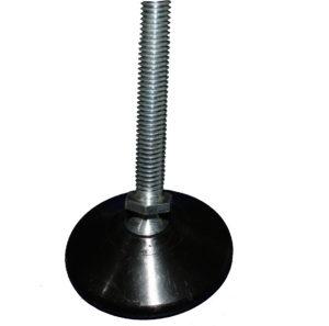 F860T-300x297 Metric Table Feet - Swivel & Tilt