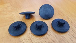 "Eames-Group-Glides-Small-300x169 ""Now in Stock"" Replacement Eames Group Glides"